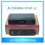 2016 Enigma2 Linux Set Top Box Cable TV Box DVB C with IPTV Zgemma-Star LC
