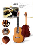 Handmade Good Quality Wholesale Wood Classcial Guitar