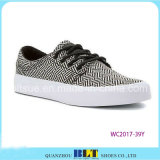 Wholesale Women Cheap Canvas Shoes