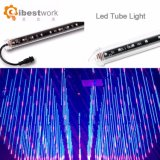 Night Bar, Event, Party, Show RGB DMX Matrix Control 3D Meteor LED Lamp