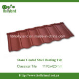 Stone Coated Steel Roof Sheet (Classical Tile)