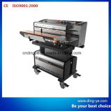 Lf1080 Automatic Sealing Machine with Nitrogen Gas Filling Function