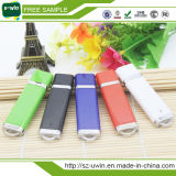 Wholesale Free Sample USB Pen Flash Drive Plastic USB Stick