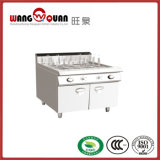Cabinet Base 6 Basket Commercial Kitchen Gas Noodle Cooker