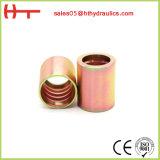 Hydraulic Ferrule for SAE R12/20-24 Hose Fitting (01400)