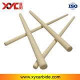 Wholesale Customized Precision Chamfer Industrial Zirconia Stick / Rods