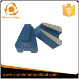 Scanmaskin Concrete Segment Metal Bond Grinding Diamond