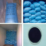 Textile Dyestuffs Materials Indigo Blue 94%