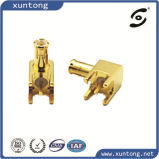 MCX Female Connector Solder Type Connector