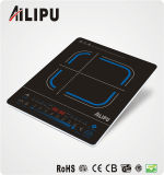 1700W High Quality Ultra Thin Induction Cooker Eurokera Induction Cooktop