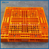 1200*1000*150mm Durable Single Face Plastic Pallet Prices From China Manufacture