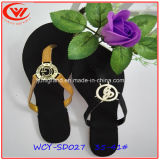 Newest Design EVA Flip Flops Flat Casual Slipper for Women