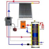 Best Water Solar Heater Price for European Market