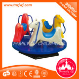 Animal Spring Rider Merry Go Around Toys