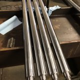 Quenched and Tempered Piston Rod of Single Acting Hydrauic RAM