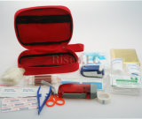 Medical Travel Camping Outdoor Safety First Aid Kit