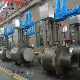 10% off Full Welded Body Industrial Carbon Stainless Steel Ball Valve