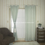 Classical Jacquard Yarn Dyed Piece Dyed Curtain Fabric