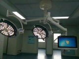 Twin Head Ceiling Mount Operating Lamp Surgical Light Manufacture