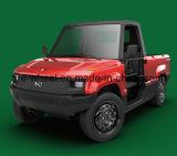 New Energy Electric Pickup Car 2 Doors 2 Seats