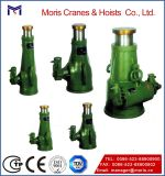 Spiral Screw Jack for Lifting System