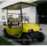 2+2 Seater Electric Golf Car with Good Price