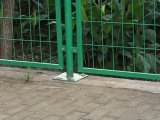 PVC/ Stainless Steel/ Galvanized Welded Wire Fencing Netting for Building