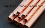 ASTM En1057 Seamless Copper Water Pipe