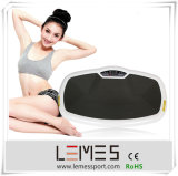 High Quality Crazy Fit Massager Spare Parts Vibration Plate Machine