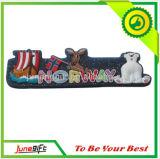 Cheap Custom Made Soft PVC Fridge Magnet