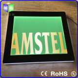 Ultra-Thin LED Picture Frames for Advertising Display