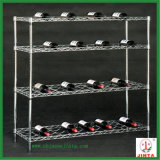 Stainless Steel Wire Supermarket Shelves - 2