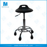 Hot Selling PU Lab Swivel Chair with Adjust Height
