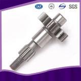 OEM/ODM-Machining Spur Transmission Spline Gear Drive Shaft