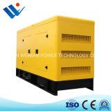 Land Use Electrical Home Power Generator Equipment by Mitsubishi/Perkins/Yuchai/Yanmar/Weichai Engine