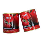 830g Fine Tom Healthy Canned Tomato Paste with Lower Price