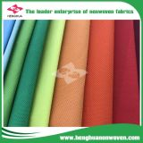 Big Roll 100% Polypropylene Spunbond Non-Woven TNT