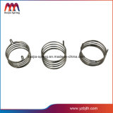 Long Hook Small Stainless Steel Extension Spring