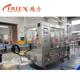 High Quality Hot Glue Melt OPP Labeling Machine in Zhangjiagang