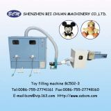 Fiber Opening and Little Toy Filling Machine