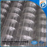 Electro Cage Galvanized Welded Wire Mesh/ Welded Rabbit Cage Wire Mesh