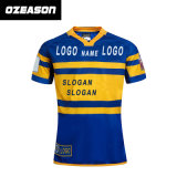 Professional Custom Cheap Dry Fit Team Rugby Wear (R003)
