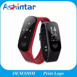 ECG+PPG Detection Smart Wristband Heart Rate Monitor Blood Pressure Smart Bracelet
