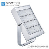 Waterprrof 200W LED Spot Flood Lamp with New Module Design