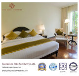 Standard Hotel Bedroom Furniture with Wood Furnishing (YB-WS-60)