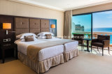 Wholesale Price for Foshan Hotel Bedroom Furniture Set
