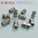 Threaded Brass Inserts Nuts for Plastics Housing