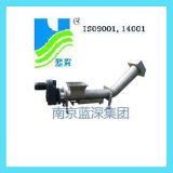 Lssf Model Shaftless Screw Sand and Water separator