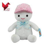 Wholesale 100 Polyester Plush Lovely Bunny Animal for Girls
