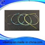 4/4 Color Cashmere Sterling Silver Alloy Wire Violin String